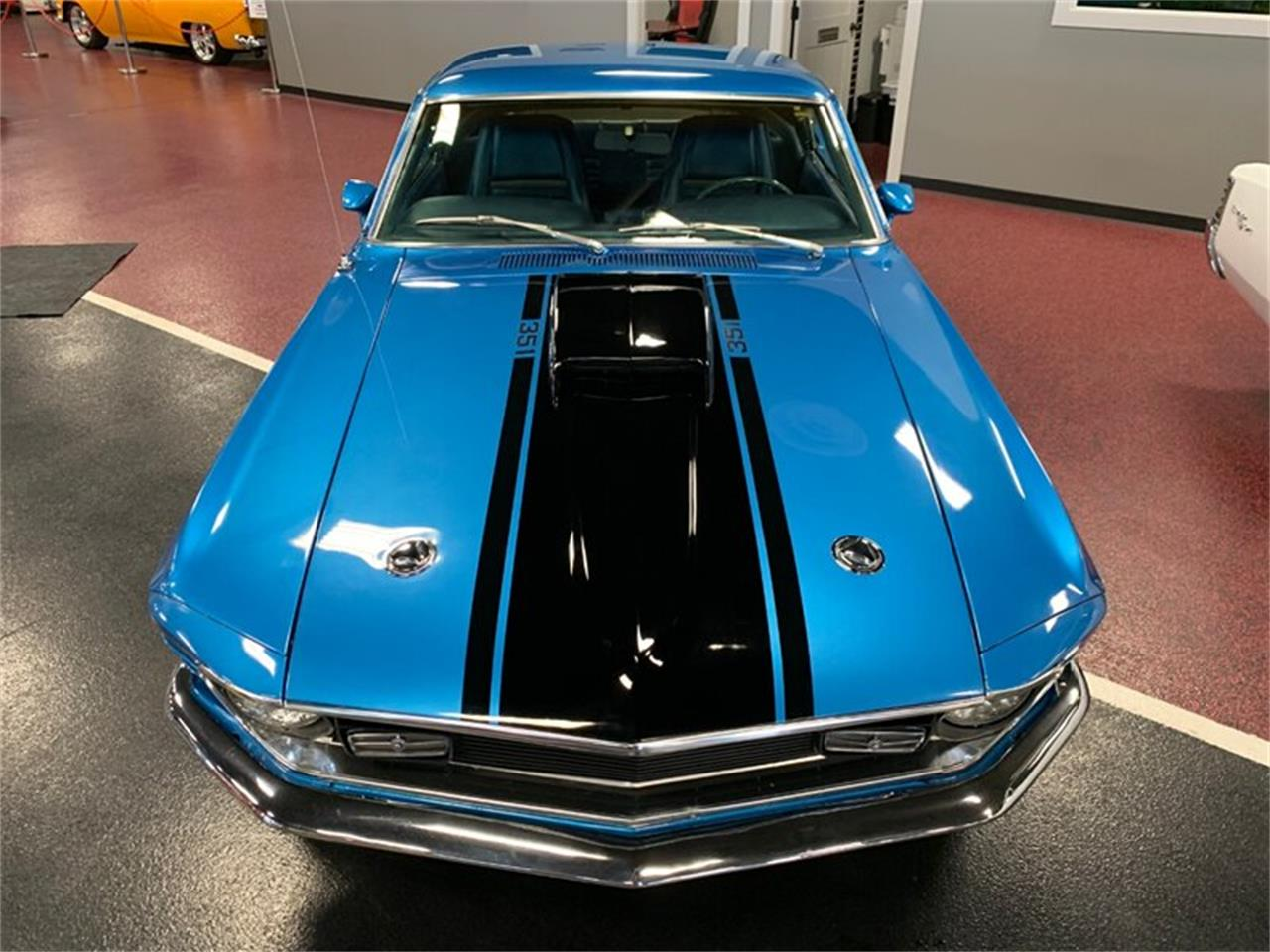 Large Picture of Classic 1970 Mustang Mach 1 - $37,900.00 Offered by Rides Auto Sales - QGAG