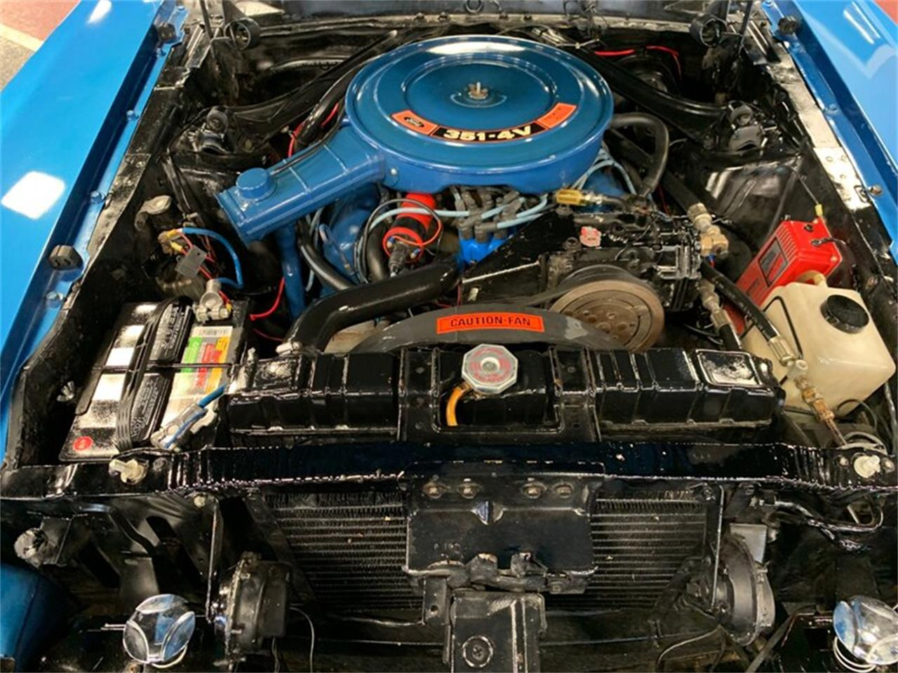 Large Picture of Classic '70 Ford Mustang Mach 1 - $37,900.00 Offered by Rides Auto Sales - QGAG