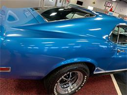 Picture of '70 Ford Mustang Mach 1 - $37,900.00 - QGAG