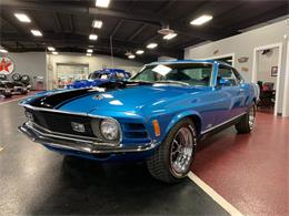 Picture of '70 Ford Mustang Mach 1 located in North Dakota - $37,900.00 - QGAG
