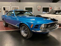 Picture of '70 Mustang Mach 1 located in Bismarck North Dakota - $37,900.00 Offered by Rides Auto Sales - QGAG