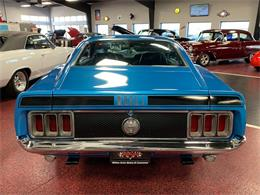 Picture of 1970 Ford Mustang Mach 1 - $37,900.00 - QGAG