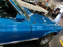 Picture of Classic '70 Ford Mustang Mach 1 - $37,900.00 - QGAG