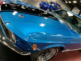Picture of Classic '70 Mustang Mach 1 located in North Dakota - $37,900.00 Offered by Rides Auto Sales - QGAG