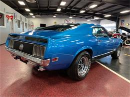 Picture of Classic 1970 Mustang Mach 1 - $37,900.00 Offered by Rides Auto Sales - QGAG