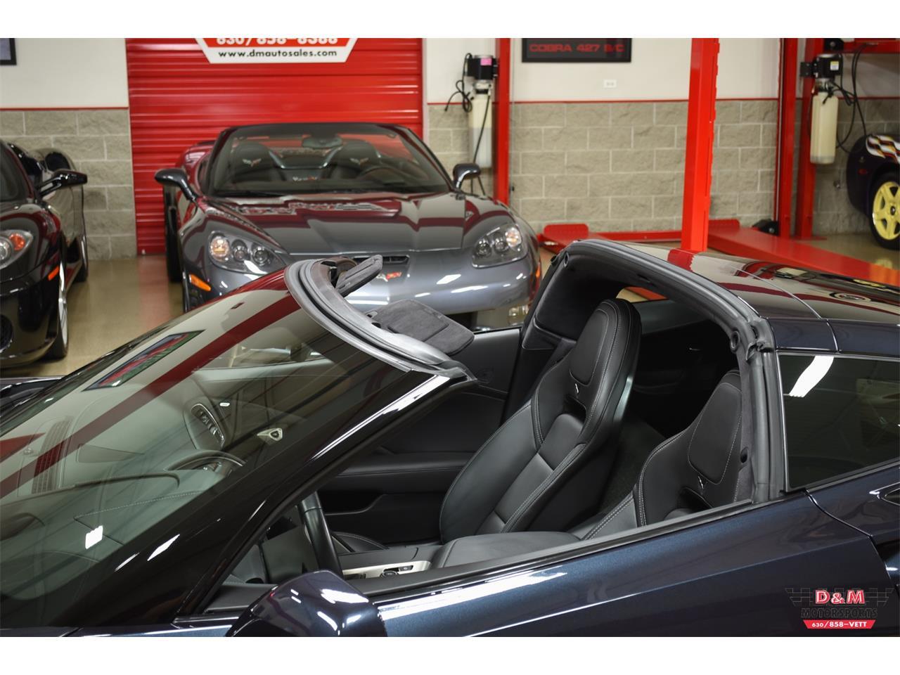 Large Picture of '15 Chevrolet Corvette - QGAK