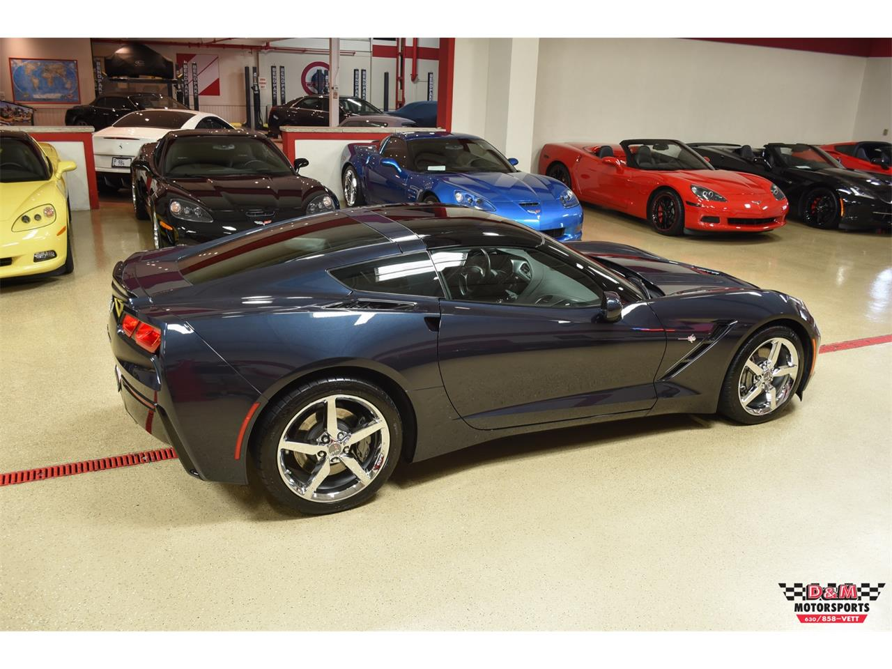 Large Picture of '15 Corvette - $45,995.00 Offered by D & M Motorsports - QGAK
