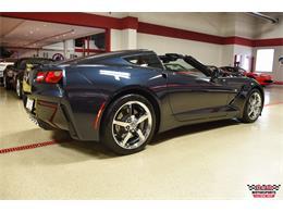 Picture of '15 Corvette located in Glen Ellyn Illinois - $45,995.00 - QGAK