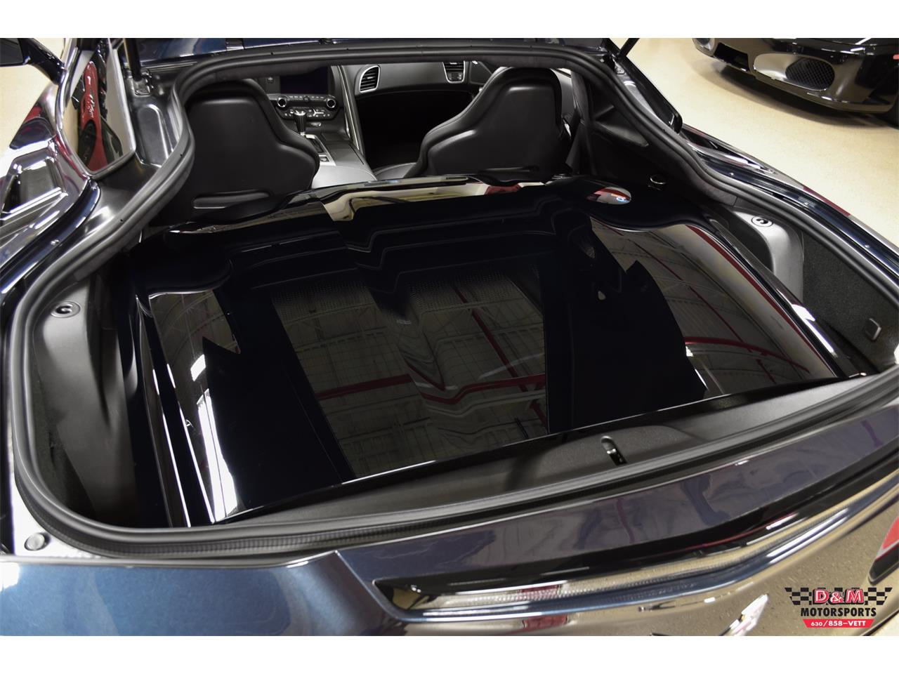 Large Picture of '15 Chevrolet Corvette located in Illinois - $45,995.00 Offered by D & M Motorsports - QGAK