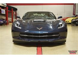 Picture of 2015 Chevrolet Corvette Offered by D & M Motorsports - QGAK