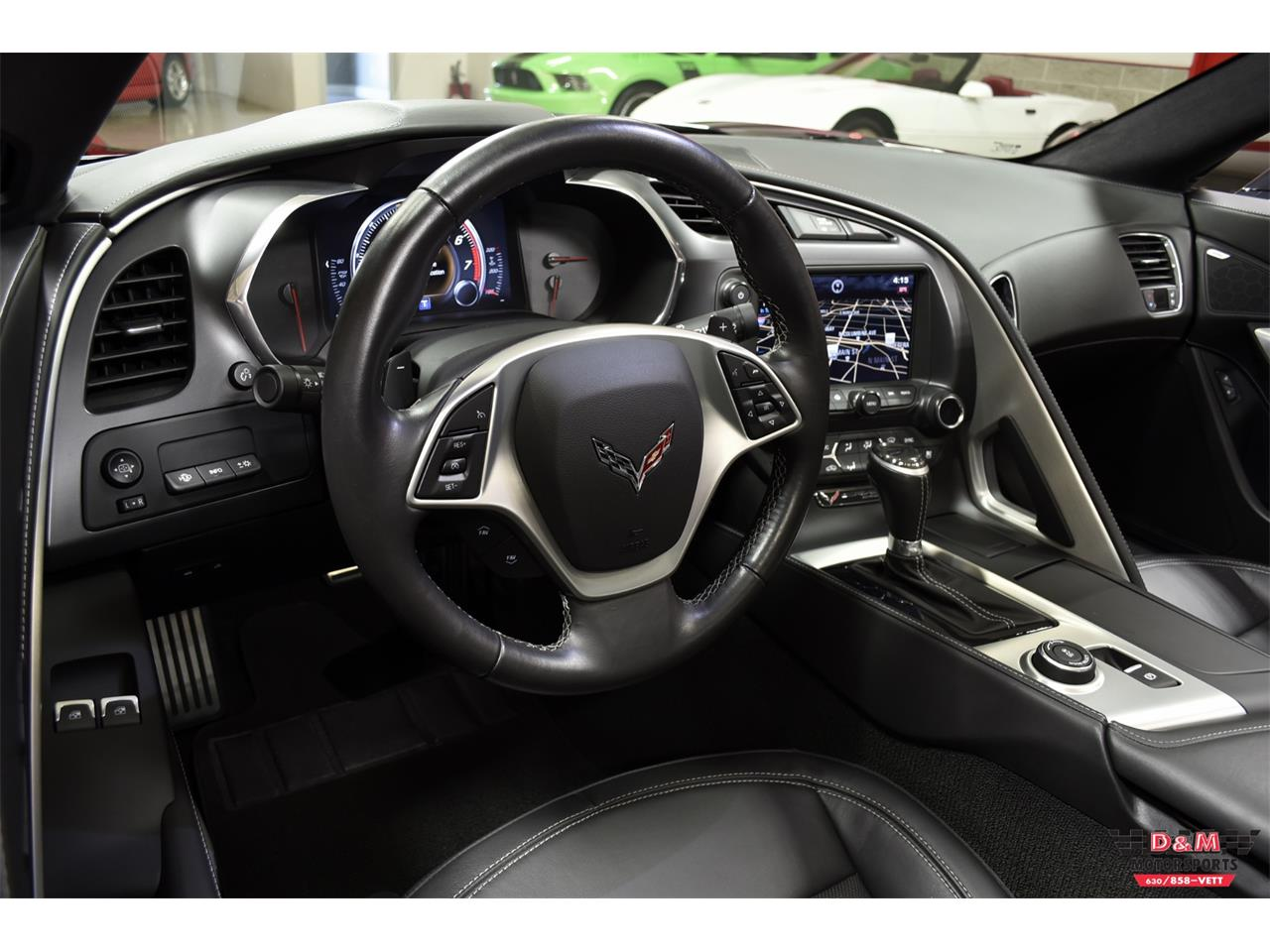 Large Picture of 2015 Chevrolet Corvette - $45,995.00 Offered by D & M Motorsports - QGAK