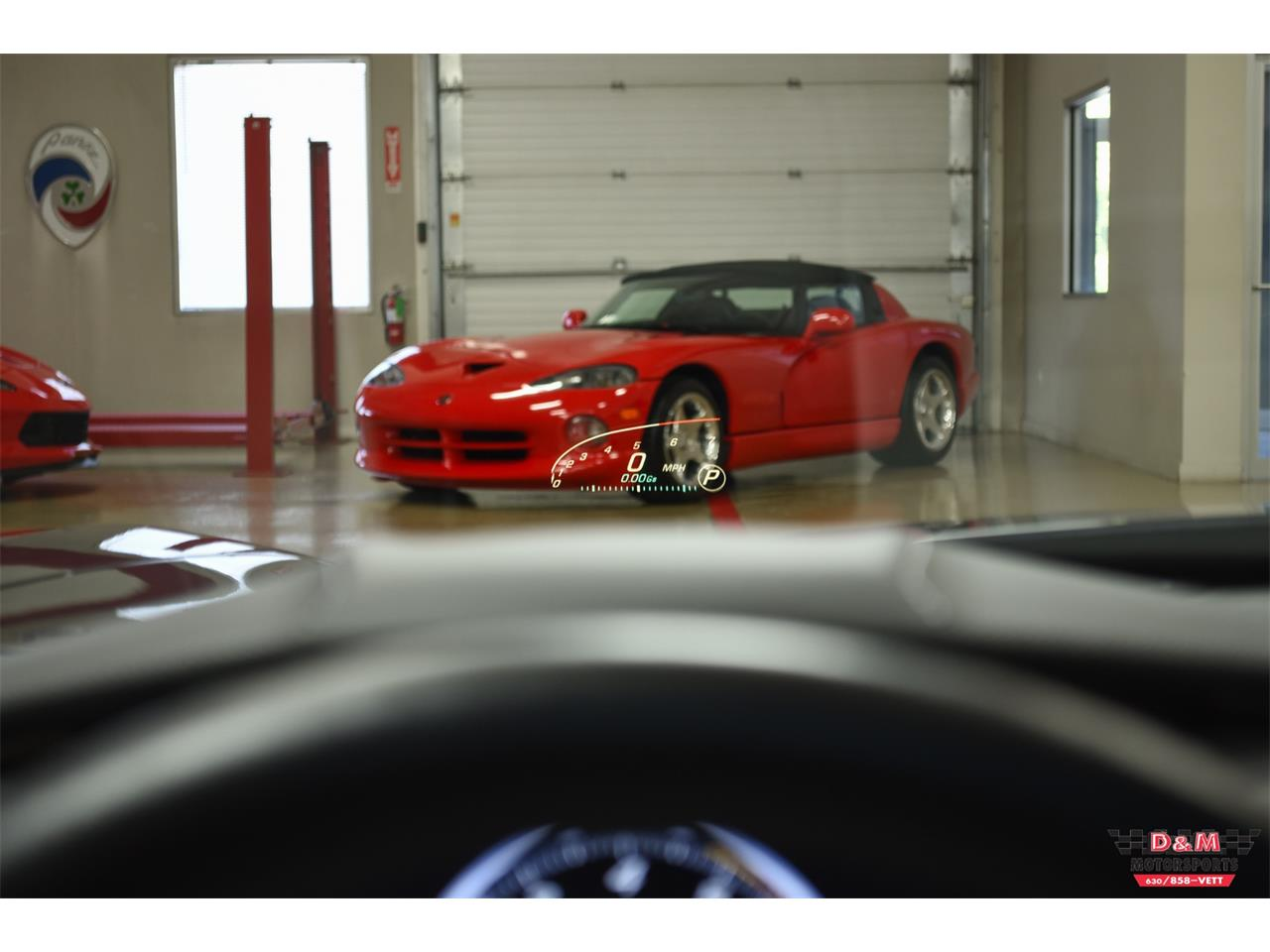 Large Picture of '15 Chevrolet Corvette Offered by D & M Motorsports - QGAK