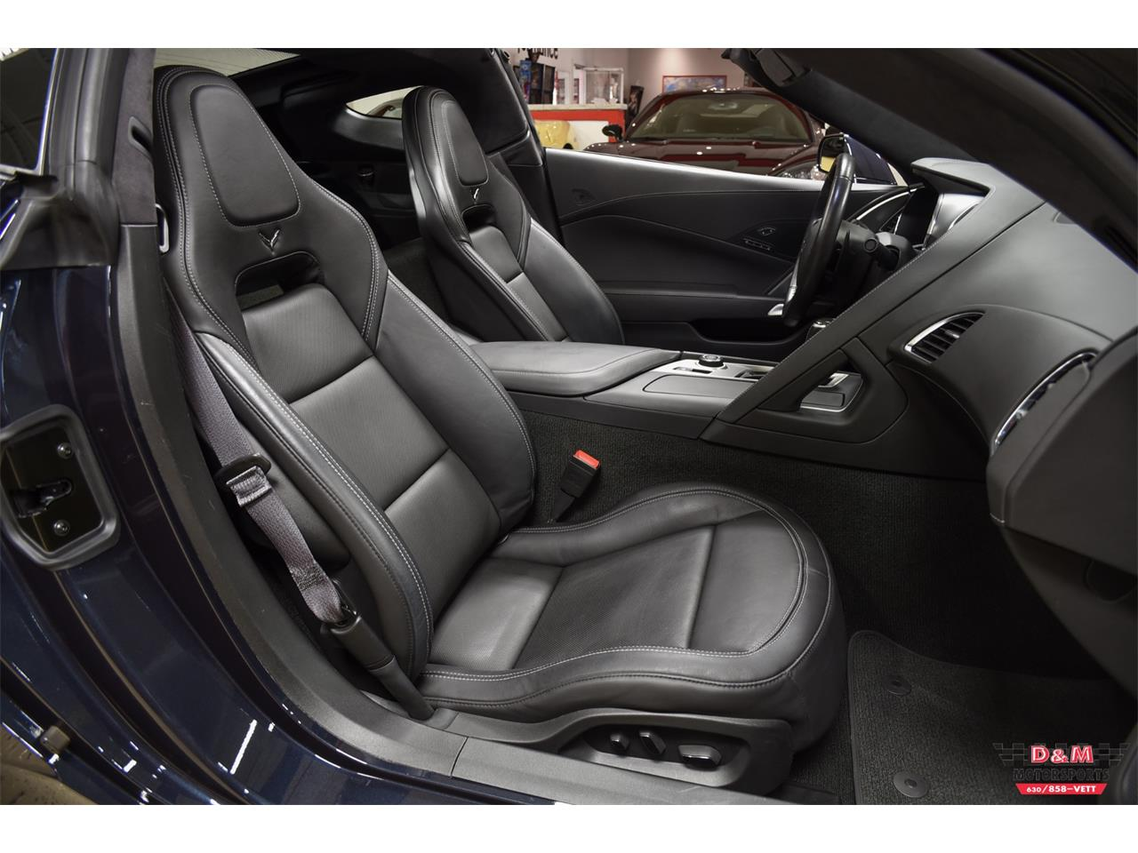Large Picture of '15 Chevrolet Corvette - $45,995.00 Offered by D & M Motorsports - QGAK