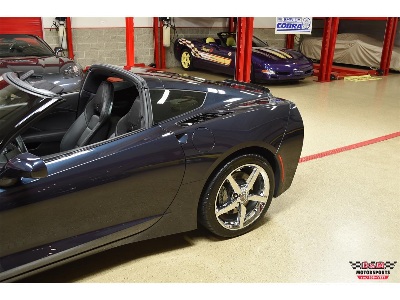 Large Picture of 2015 Chevrolet Corvette - $45,995.00 - QGAK