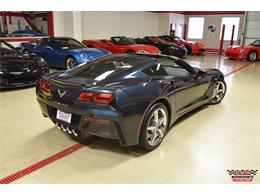 Picture of '15 Corvette located in Glen Ellyn Illinois - $45,995.00 Offered by D & M Motorsports - QGAK