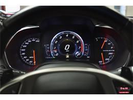 Picture of 2015 Chevrolet Corvette - QGAK