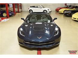 Picture of 2015 Corvette located in Illinois - $45,995.00 - QGAK