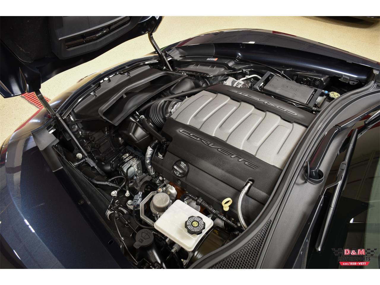 Large Picture of '15 Corvette - QGAK