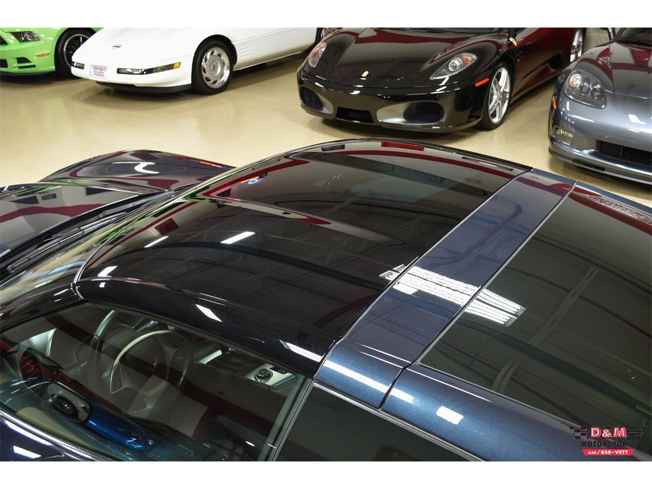 Large Picture of 2015 Corvette - $45,995.00 Offered by D & M Motorsports - QGAK