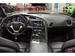 Picture of 2015 Chevrolet Corvette located in Glen Ellyn Illinois Offered by D & M Motorsports - QGAK