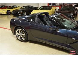 Picture of 2015 Corvette located in Illinois - QGAK