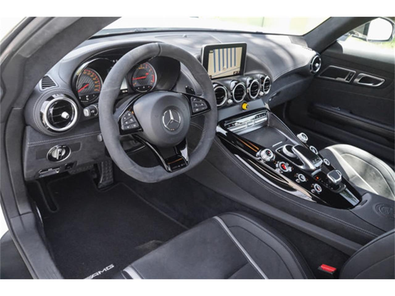 Large Picture of '19 AMG - QGAL