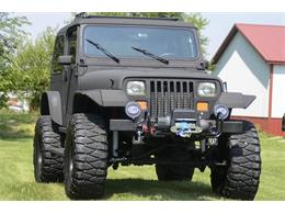 Picture of '93 Jeep Wrangler located in Indiana - QGAN