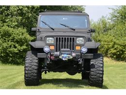 Picture of '93 Wrangler - QGAN