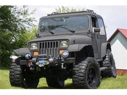 Picture of '93 Jeep Wrangler Offered by CarZip - QGAN