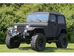 Picture of 1993 Jeep Wrangler - QGAN
