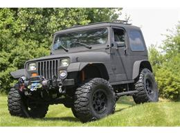 Picture of '93 Jeep Wrangler - $7,800.00 - QGAN