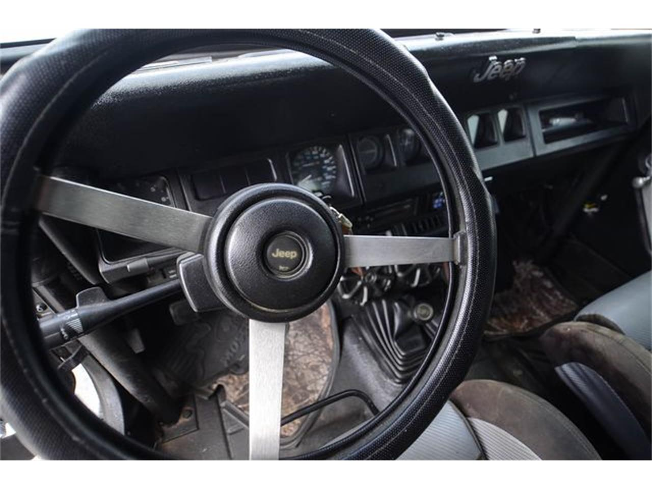 Large Picture of '93 Jeep Wrangler Offered by CarZip - QGAN