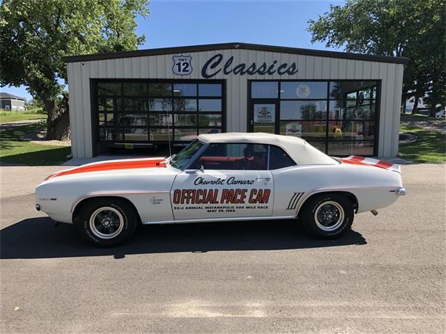 Picture of '69 Camaro - QGB0