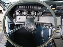 Picture of 1964 Ford Thunderbird Auction Vehicle - QGB2