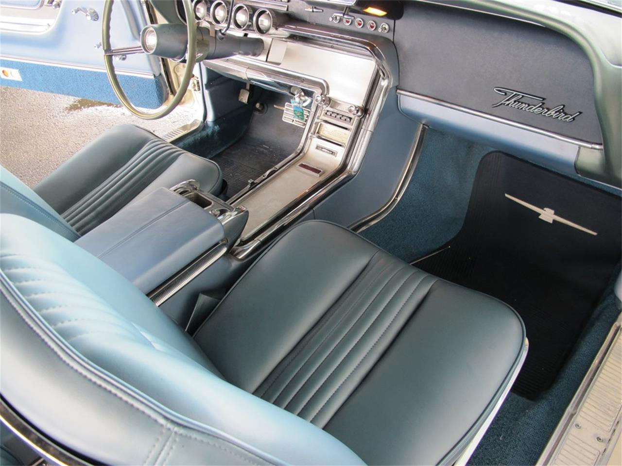 Large Picture of 1964 Ford Thunderbird - QGB2