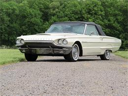 Picture of Classic 1964 Thunderbird Offered by RM Sotheby's - QGB2