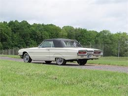 Picture of 1964 Thunderbird Auction Vehicle Offered by RM Sotheby's - QGB2