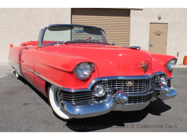 Picture of '54 Eldorado - QGB3