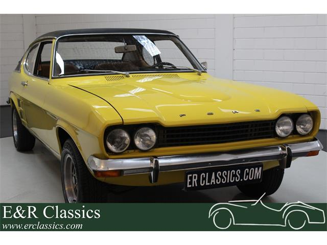 Picture of '74 Ford Capri located in noord brabant Offered by  - QGB9