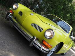 Picture of '73 Karmann Ghia - QDEC
