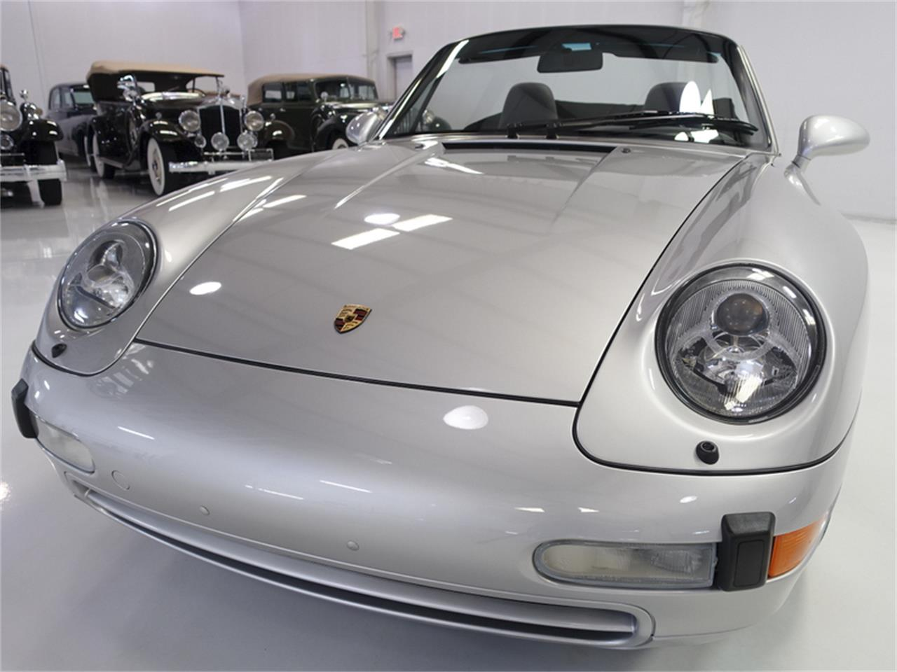 Large Picture of '98 911 Carrera - QGBJ
