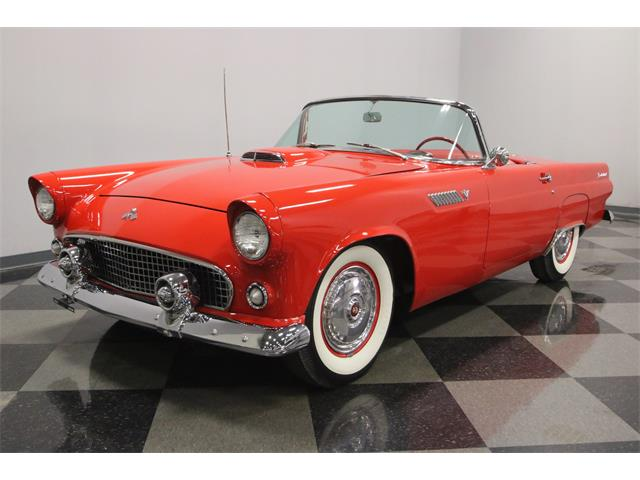 Picture of '55 Thunderbird - QGBL