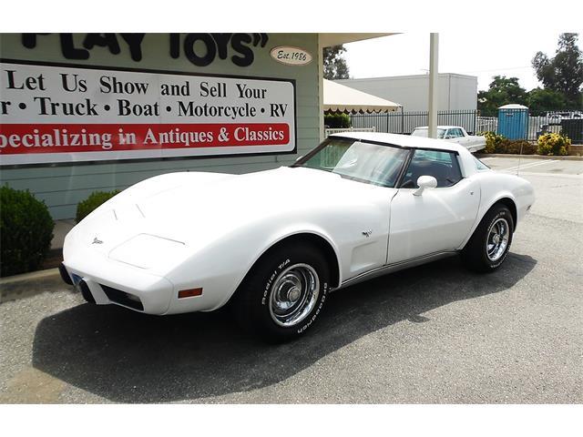 Picture of '79 Corvette - QDED