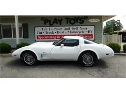 Picture of '79 Corvette - QDED