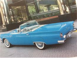 Picture of '57 Thunderbird - QGBN