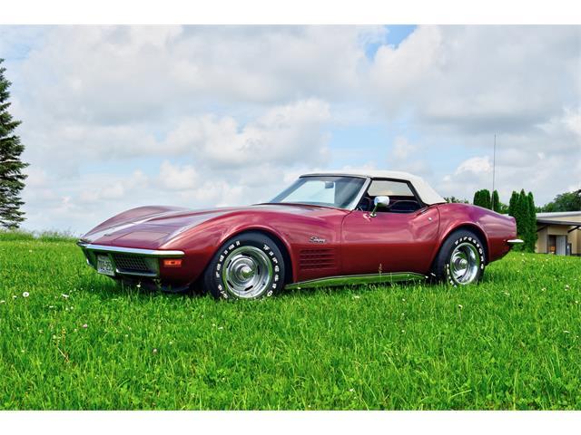 Picture of '70 Corvette - QGBZ