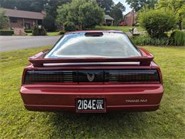 Picture of '86 Firebird Trans Am WS6 - QGC1