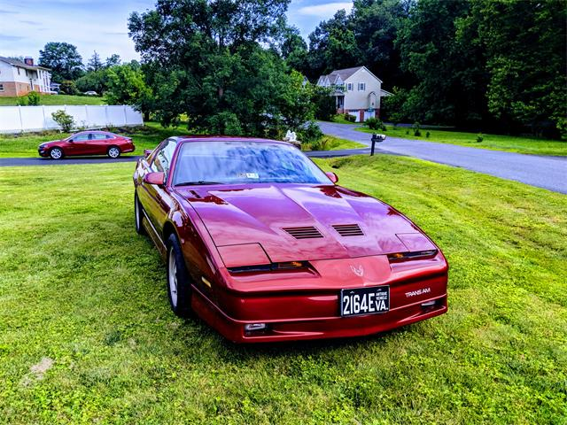 Picture of '86 Firebird Trans Am WS6 - QGC1