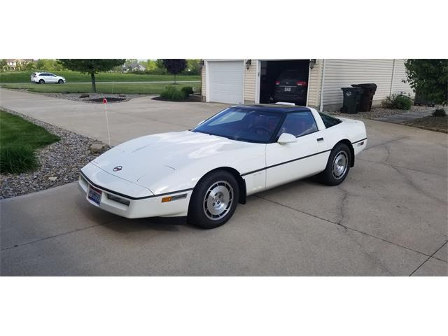 Picture of 1986 Chevrolet Corvette C4 - $7,900.00 Offered by a Private Seller - QGC5