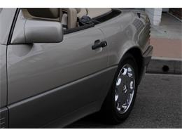 Picture of 1995 Mercedes-Benz SL500 Offered by Star European Inc. - QDEF